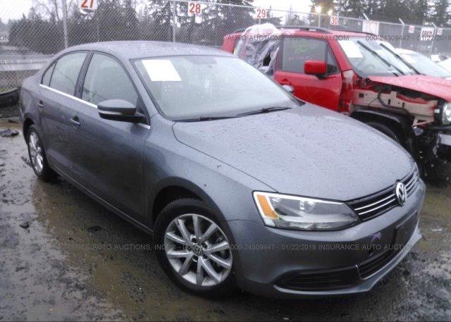 Inventory #324353186 2014 Volkswagen JETTA