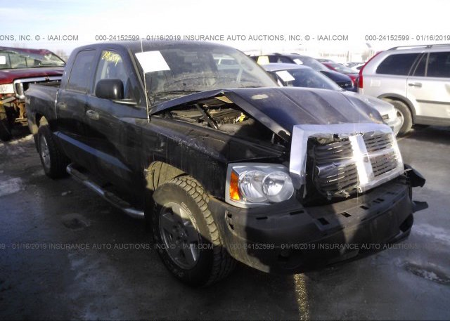 Inventory #948533203 2005 Dodge DAKOTA