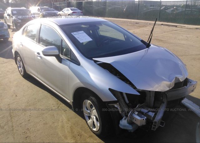 Inventory #137845995 2014 Honda CIVIC