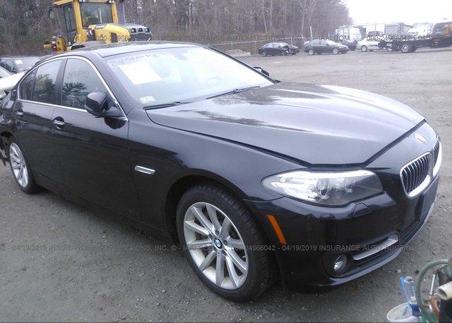 Inventory #754600916 2015 BMW 535