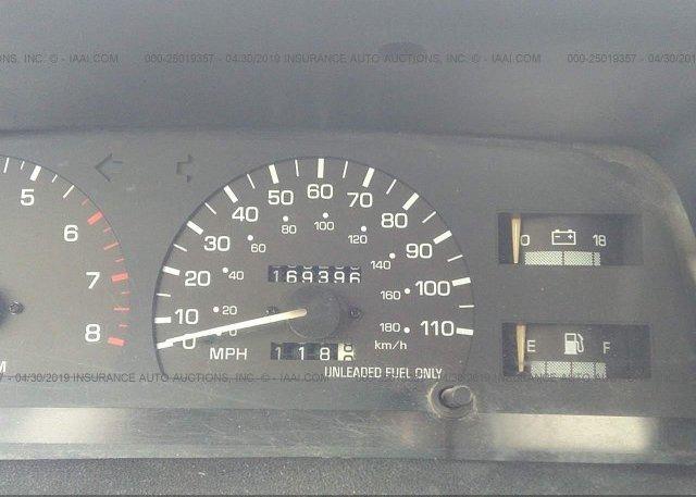 1992 Toyota PICKUP - 4TAVN01D1NZ025237