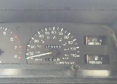 1992 Toyota PICKUP - 4TAVN01D1NZ025237 inside view