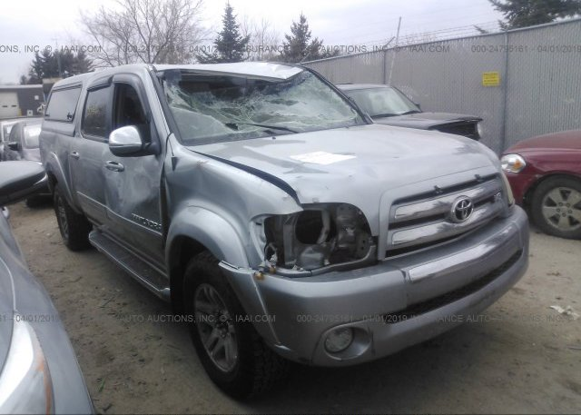 Inventory #829984512 2005 Toyota TUNDRA