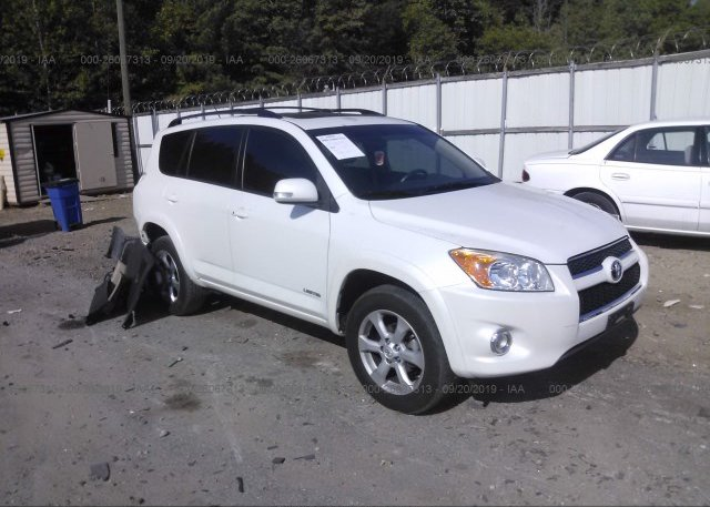 Inventory #670486837 2011 Toyota RAV4