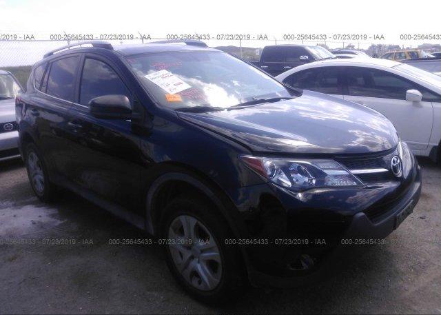 Inventory #926649775 2015 Toyota RAV4