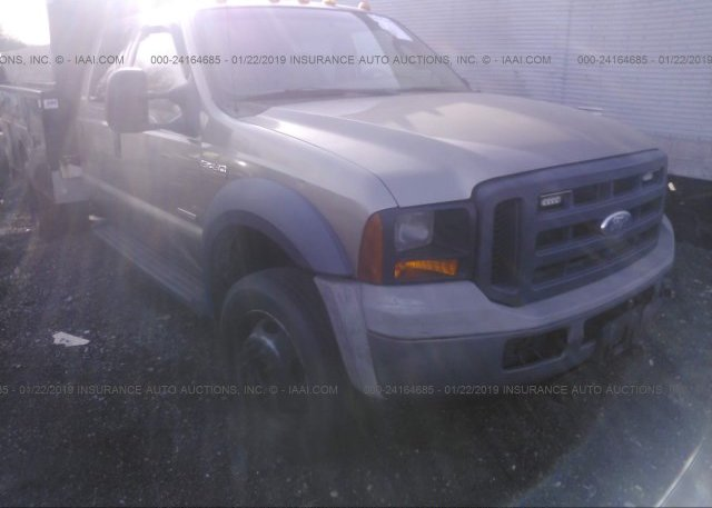 Inventory #421038395 2006 FORD F450