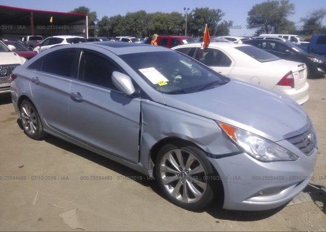 Inventory #509728885 2011 Hyundai SONATA