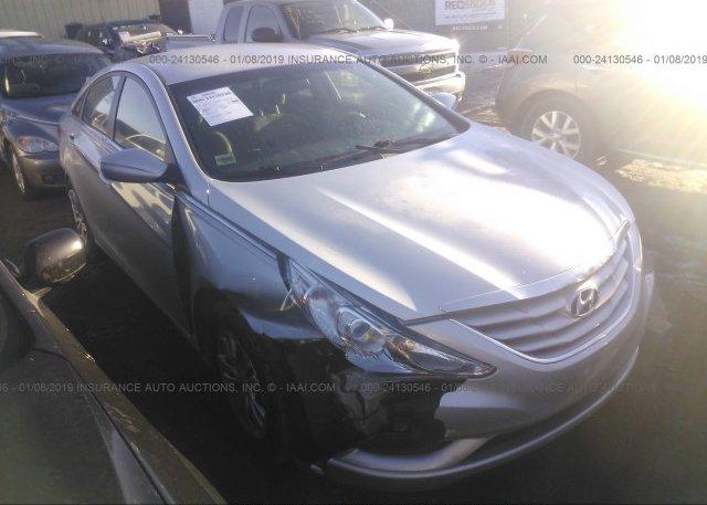 Inventory #237388924 2012 Hyundai SONATA