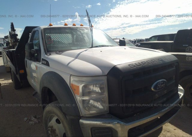 Inventory #698601704 2011 FORD F550