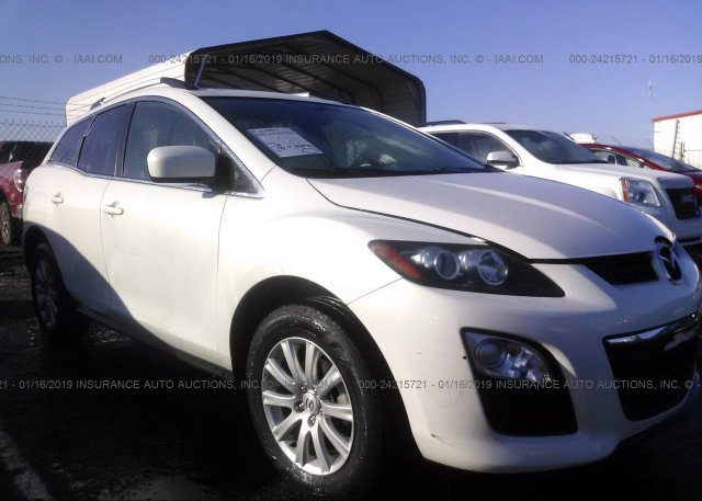 Inventory #333026240 2011 Mazda CX-7