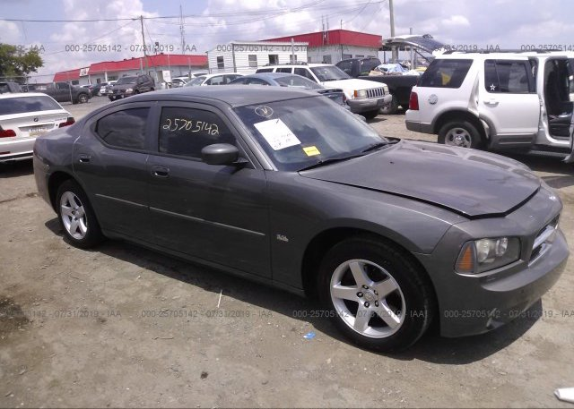 Inventory #589474318 2010 Dodge CHARGER