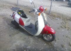 2006 HONDA CHF50