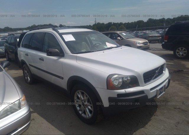 Inventory #674799680 2004 Volvo XC90