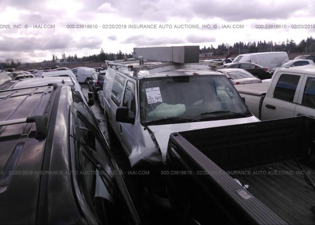 Inventory #251714476 2006 FORD ECONOLINE