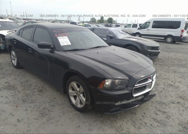 Inventory #655169926 2013 Dodge CHARGER