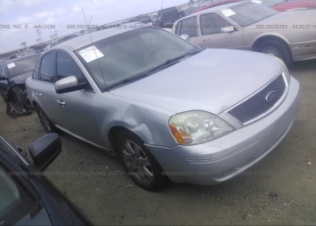 Inventory #132013086 2007 FORD FIVE HUNDRED