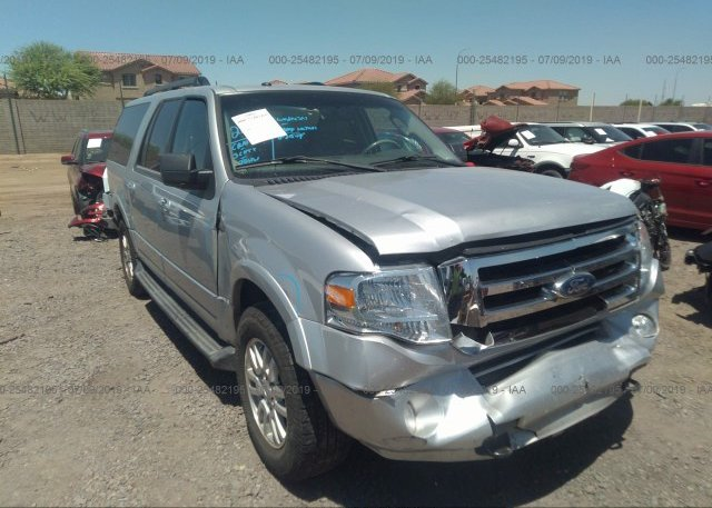 Inventory #245671577 2012 FORD EXPEDITION