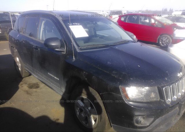 Inventory #714502129 2014 JEEP COMPASS