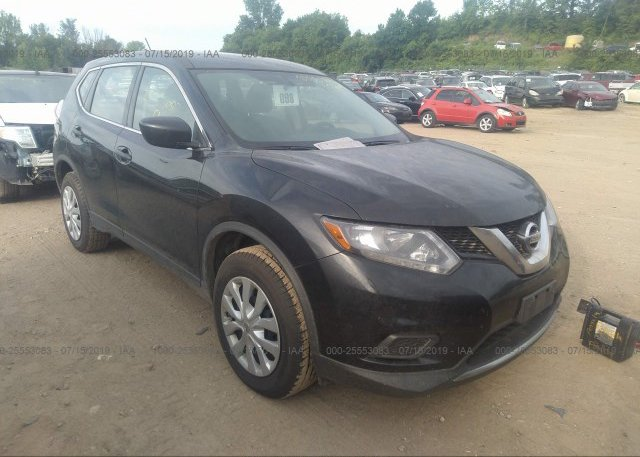 Inventory #361033398 2016 Nissan ROGUE