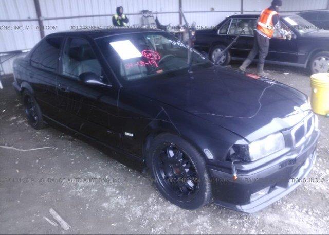 Inventory #520249887 1997 BMW M3