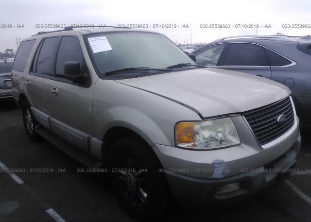 Inventory #588597987 2004 FORD EXPEDITION