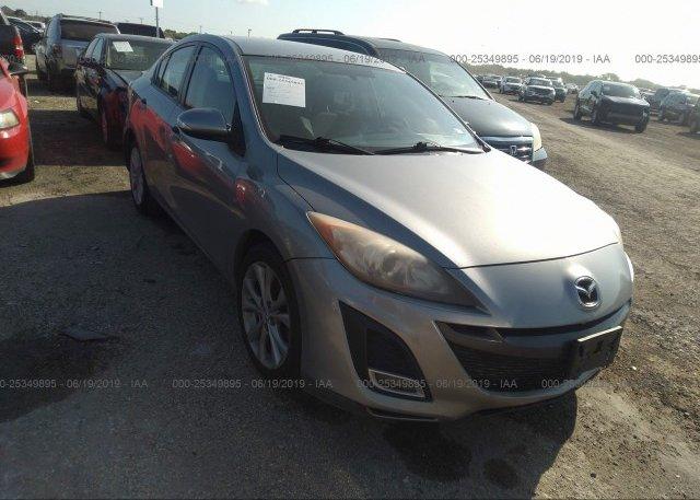 Inventory #970186027 2010 Mazda 3