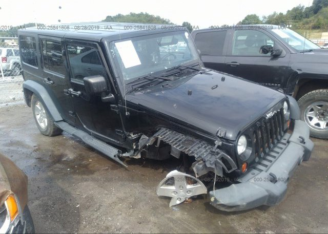 Inventory #575524334 2013 JEEP WRANGLER UNLIMITE