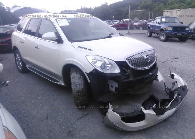 Inventory #602875529 2010 Buick ENCLAVE