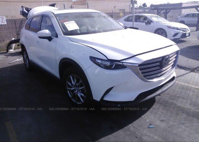 Inventory #400151754 2018 Mazda CX-9