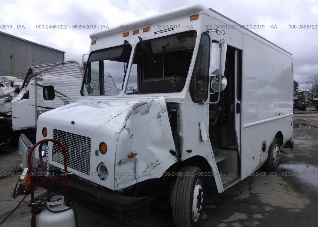 Inventory #414712690 2004 FREIGHTLINER CHASSIS