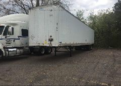 2006 STOUGHTON TRAILERS INC VAN - 1DW1A53216S900943 Right View