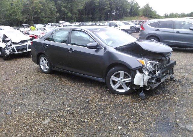 Inventory #368244322 2014 Toyota CAMRY