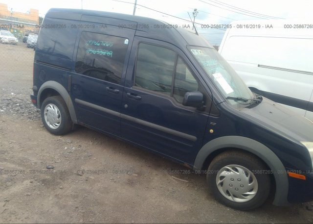 Inventory #915289439 2011 FORD TRANSIT CONNECT