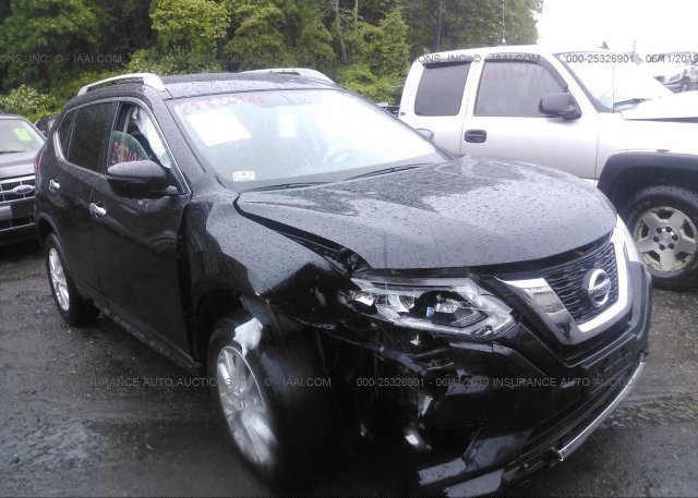 Inventory #333519427 2017 Nissan ROGUE
