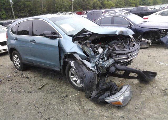Inventory #267887565 2014 Honda CR-V
