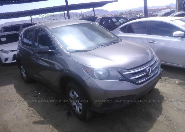 Inventory #354146133 2012 Honda CR-V