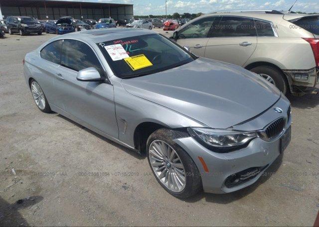 Inventory #581984649 2014 BMW 428