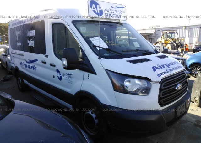Inventory #281780770 2017 FORD TRANSIT