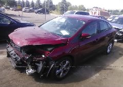 2013 FORD FOCUS - 1FADP3F22DL306702 Right View