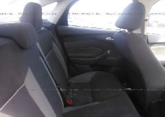 2013 FORD FOCUS - 1FADP3F22DL306702 front view