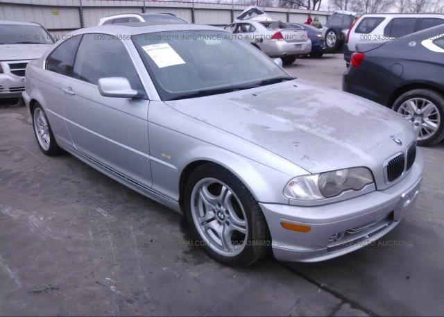Inventory #261113173 2003 BMW 330