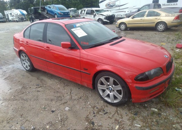 Inventory #133135498 2001 BMW 325