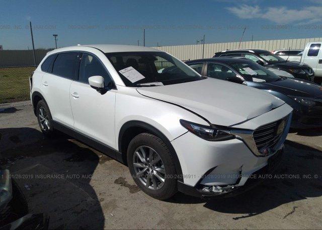 Inventory #282286909 2018 Mazda CX-9