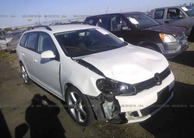 Inventory #853205100 2012 Volkswagen JETTA