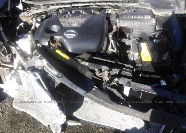 2014 Nissan MAXIMA - 1N4AA5APXEC909045
