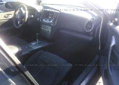 2014 Nissan MAXIMA - 1N4AA5APXEC909045 close up View