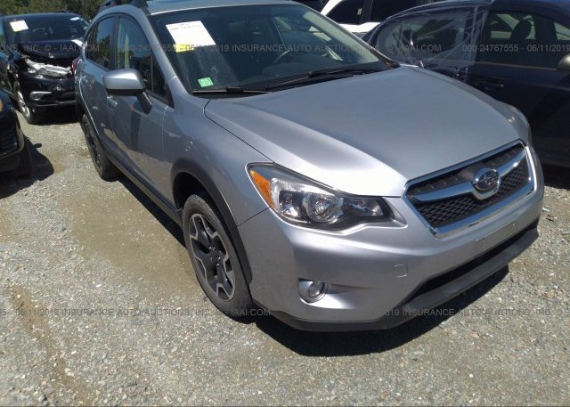 Inventory #336646356 2015 Subaru XV CROSSTREK