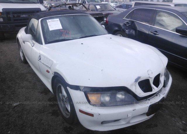 Inventory #523598174 1998 BMW Z3