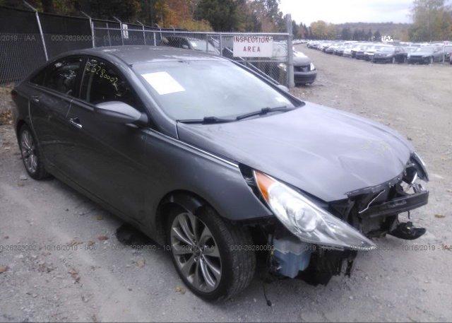 Inventory #471807445 2011 Hyundai SONATA
