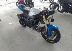 Salvage Motorcycles For Auctions And Sale Buy Online Damaged Bikes